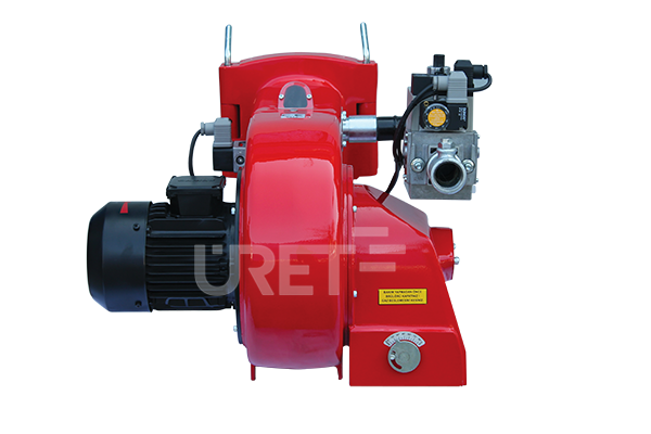 ÜRG 3 A ÜRET Tek Kademeli Gaz Brülör (160-420 kW)