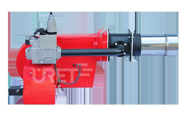 ÜRG6Z ÜRET İki Kademeli Gaz Brülör (300-850 kW)