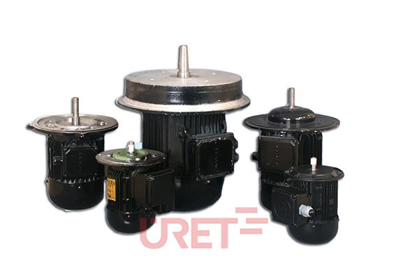 brülör elektrik motorları