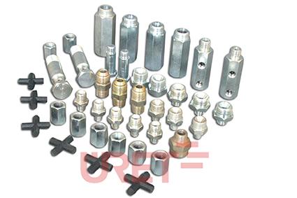sıvı yakıt brülörleri yakıt bağlantı parçaları