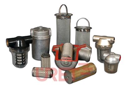 sıvı yakıt filtreleri