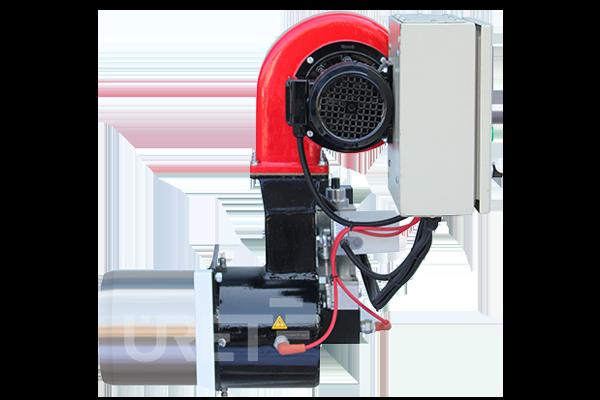 FORM 280 ÜRET Proses (Kurutma) Brülörü (15 – 280 k/W)